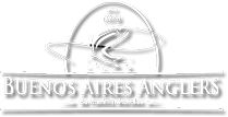 Logo Buenos Aires Anglers