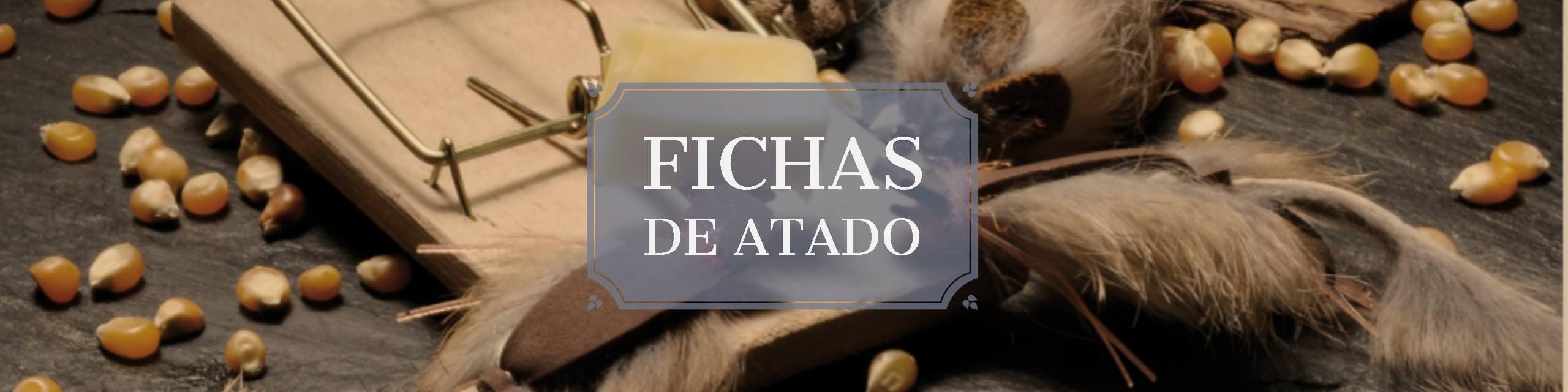 Fichas de Atado