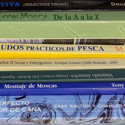 Libros y Videos